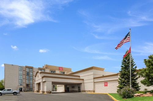 . Red Lion Hotel & Conference Center Cheyenne