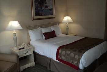Room, 1 Double Bed, Accessible, Non Smoking (Mobility)
