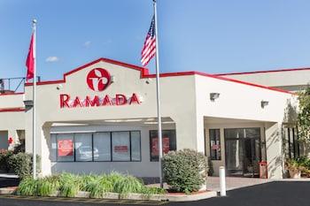 揚克斯溫德姆華美達飯店 Ramada by Wyndham Yonkers
