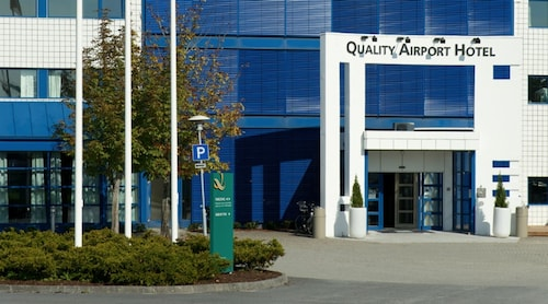 Sola - Quality Airport Hotel Stavanger - z Krakowa, 9 kwietnia 2021, 3 noce