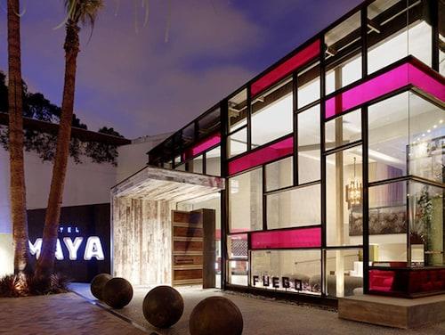 . Hotel Maya - a Doubletree by Hilton Hotel
