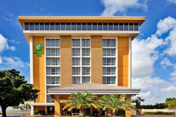 Hotel - Holiday Inn Miami - International Airport