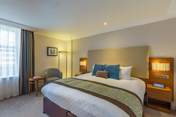 Executive Double Room with Lounge Access