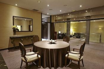 HCC 日格恩特飯店