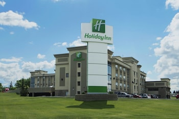 Hotel - Holiday Inn Calgary-Airport