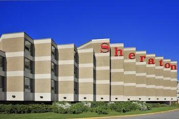 Hotel - Sheraton Montreal Airport Hotel