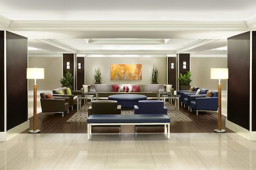 . Sheraton Montreal Airport Hotel