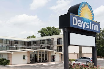Days Inn by Wyndham Raleigh South