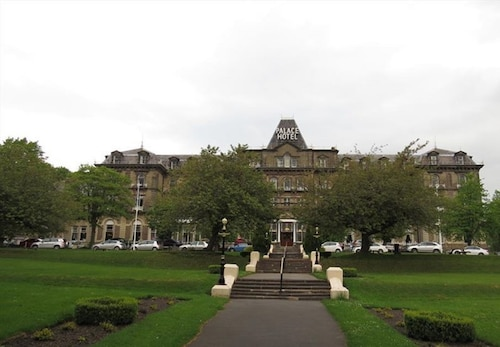 . Britannia Palace Hotel Buxton & Spa