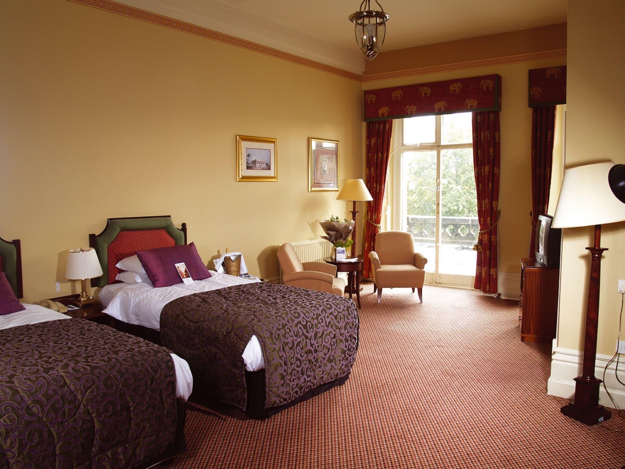 Britannia Palace Hotel Buxton & Spa, Derbyshire