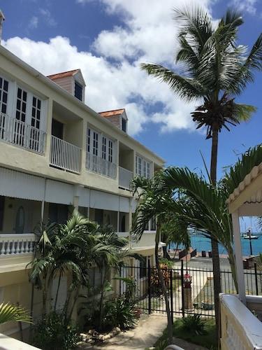 . Club Comanche Hotel, St. Croix