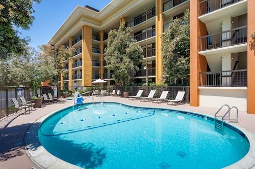 . Holiday Inn Express at Monterey Bay, an IHG Hotel