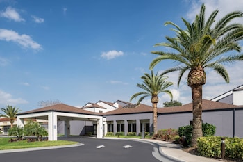 Hotel - Courtyard by Marriott Orlando Airport