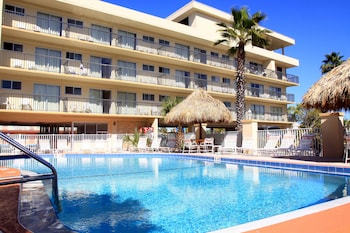 海濱套房飯店 Seaside Inn & Suites