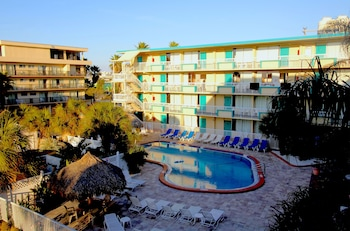 Hotel - Seaside Inn & Suites