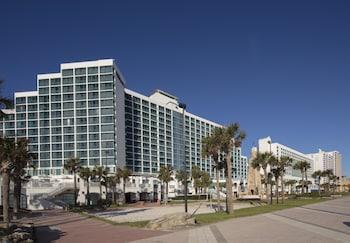 代托納海灘希爾頓海濱度假飯店 Hilton Daytona Beach Oceanfront Resort