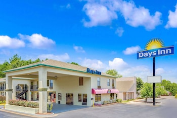 Hotel - Days Inn by Wyndham Griffin