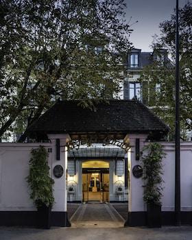 Hotel - Hôtel Regent's Garden - Astotel