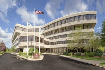 Hotel - DoubleTree by Hilton Boston-Rockland