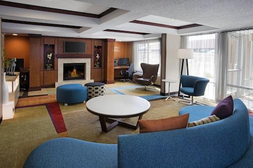 . Fairfield Inn and Suites By Marriott Merrillville