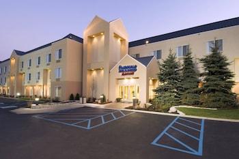 Fairfield Inn and Suites By Marriott Merrillville photo