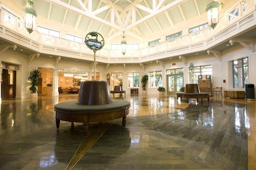 Disney's Port Orleans Resort - Riverside image 9