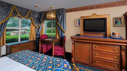 Disney's Port Orleans Resort - Riverside image 45