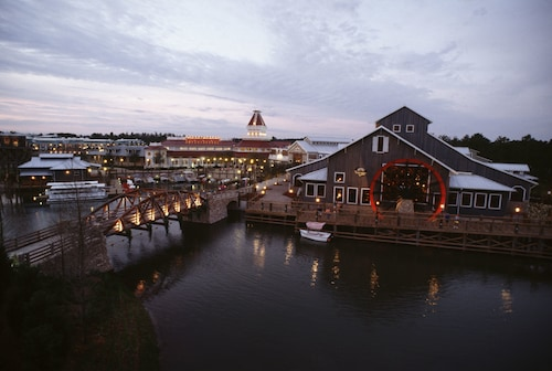 Disney's Port Orleans Resort - Riverside image 35