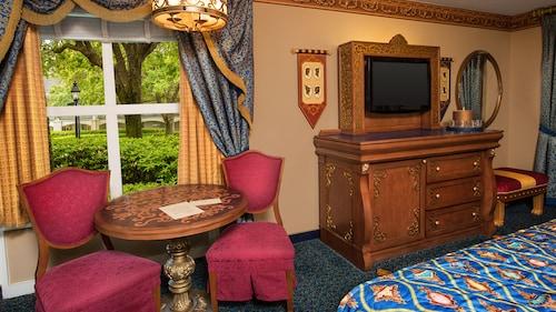 Disney's Port Orleans Resort - Riverside image 48