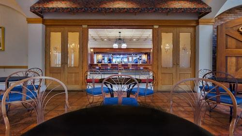 Disney's Port Orleans Resort - Riverside image 18