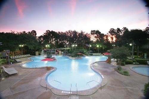 Disney's Port Orleans Resort - Riverside image 17