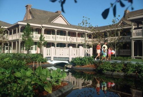 Disney's Port Orleans Resort - Riverside image 4