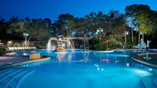 Disney's Port Orleans Resort - Riverside image 28