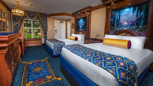 Disney's Port Orleans Resort - Riverside image 37