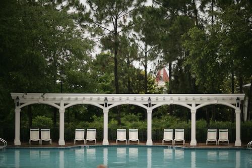 Disney's Port Orleans Resort - Riverside image 25