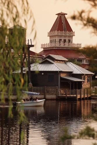 Disney's Port Orleans Resort - Riverside image 36