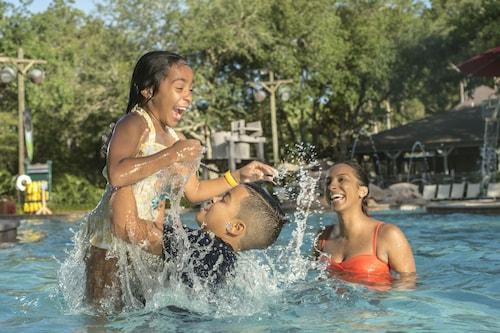 Disney's Port Orleans Resort - Riverside image 3