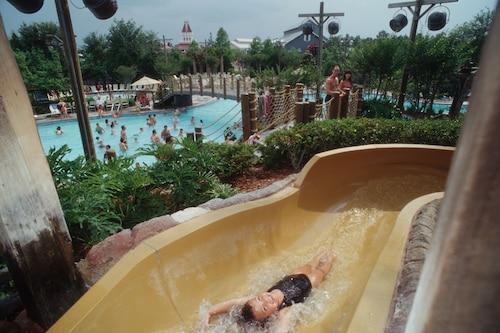 Disney's Port Orleans Resort - Riverside image 21