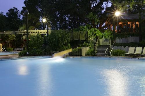 Disney's Port Orleans Resort - Riverside image 8
