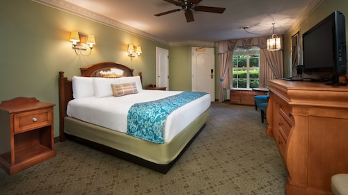 Disney's Port Orleans Resort - Riverside image 10