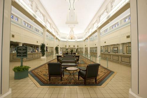 Disney's Port Orleans Resort - Riverside image 27