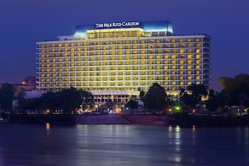 Hotel - The Nile Ritz-Carlton, Cairo