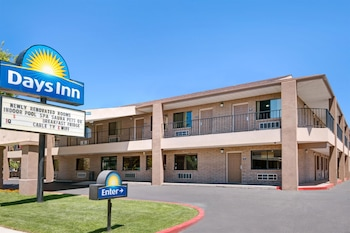 Hotel - Days Inn by Wyndham Albuquerque West