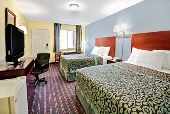Days Inn Albuquerque West - Guestroom  - #0
