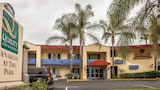 Quality Inn & Suites Anaheim At The Park