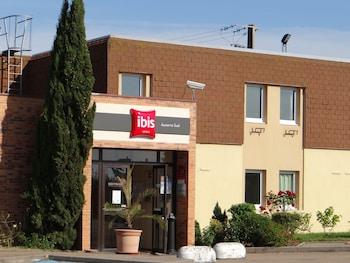 Hotel Ibis Venoy