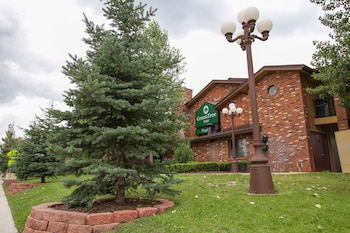 Hotel - GreenTree Inn Flagstaff
