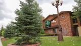 GreenTree Inn Flagstaff