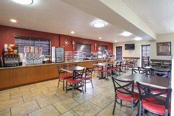 GreenTree Inn Flagstaff - Breakfast Area  - #0