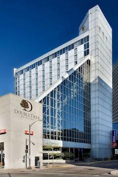 聖保羅市中心希爾頓逸林飯店 DoubleTree by Hilton Hotel St. Paul Downtown